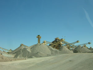 azgs mineral resources industrial minerals